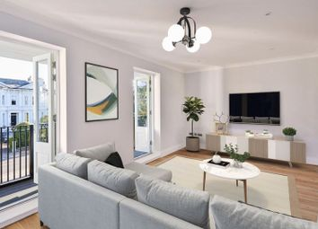 Thumbnail 2 bed flat for sale in Duplex 1, 23 Lansdowne Road, Tunbridge Wells
