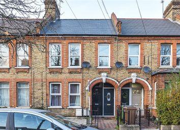 2 bed maisonette for sale in Brettenham Road, Walthamstow, London E17