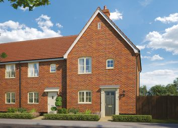 3 bed end terrace house for sale in Robinson Road, Brightlingsea CO7