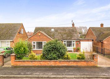 Thumbnail 4 bed detached bungalow for sale in Ellison Avenue, Aston-On-Trent, Derby