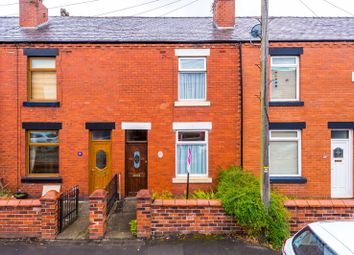 Thumbnail 2 bed terraced house for sale in Mill Lane, Coppull, Chorley