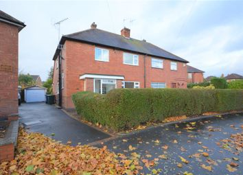 Thumbnail 3 bed semi-detached house for sale in Elms Park, Ruddington, Nottingham