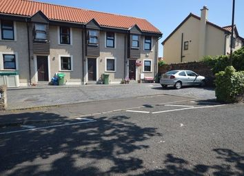 Thumbnail 2 bed town house to rent in Babylon Court, The Heugh, Tranent, East Lothian