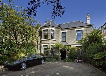 Thumbnail 5 bedroom detached house for sale in Willesden Lane, Willesden Green