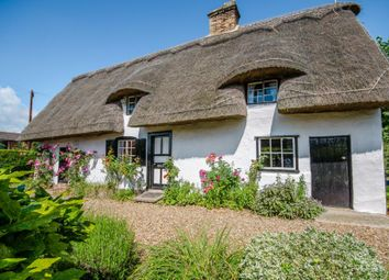 Thumbnail 3 bed property for sale in High Street, Little Shelford, Cambridge, Cambridgeshire