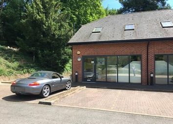 Thumbnail Office for sale in The Grange, Romsey Road, Romsey, Hampshire