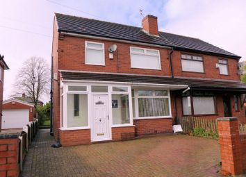Thumbnail 3 bedroom semi-detached house to rent in Lynsted Avenue, Bolton