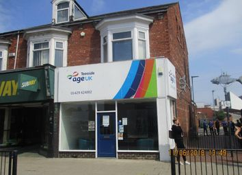 Thumbnail Office to let in 100C York Road, Hartlepool