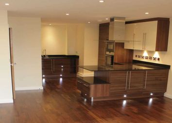 Thumbnail 1 bed flat to rent in Vanston Place, London