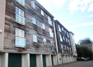 Thumbnail 2 bed flat to rent in Tresooth Lane, Penryn