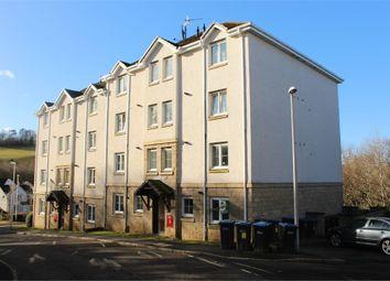 Thumbnail 2 bed flat to rent in Weavers Linn, Tweedbank, Galashiels, Scottish Borders