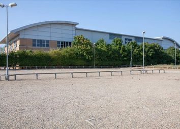 Thumbnail Serviced office to let in Castle Donington, Derby