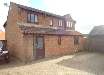 Thumbnail 4 bedroom detached house to rent in Foxley Drive, Portsmouth