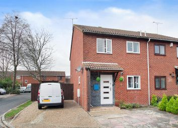 3 bed semi-detached house for sale in Brading Close, Eastbourne BN23