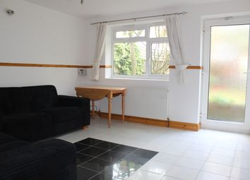 Thumbnail 2 bed bungalow to rent in Durnsford Road, Muswell Hill