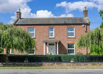 Thumbnail 4 bed detached house for sale in Millgate, Whaplode, Spalding, Lincolnshire