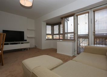 Thumbnail 2 bed flat to rent in Boyden House, Shernhall Street, Walthamstow, London