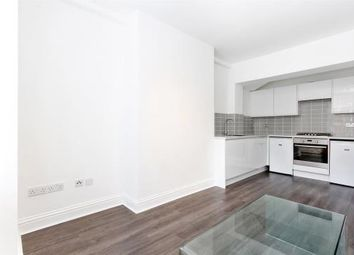 Thumbnail 1 bed flat to rent in Ufford Street, London