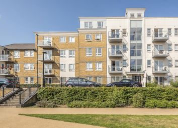 Thumbnail 2 bed flat for sale in Kestrel Court, Heron Way