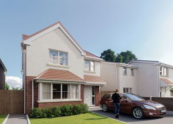 4 bed detached house for sale in Kylemore Drive, Pensby, Wirral CH61