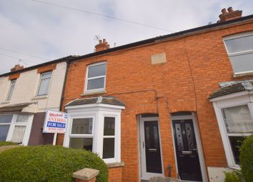 Thumbnail 2 bed terraced house for sale in Windsor Street, Bletchley, Milton Keynes