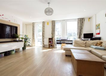Thumbnail 3 bed flat for sale in Abraham House, Dalston Square, London