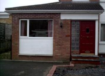 Thumbnail Studio to rent in Carcluie Crescent, Ayr