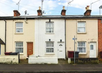 Thumbnail 2 bedroom terraced house for sale in Little Street, Reading