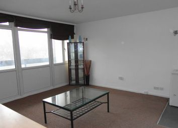 Thumbnail 1 bedroom flat to rent in Merryfield House, Grove Park Road, Mottingham
