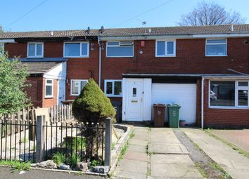 3 bed terraced house for sale in Selby Close, Radcliffe, Manchester M26