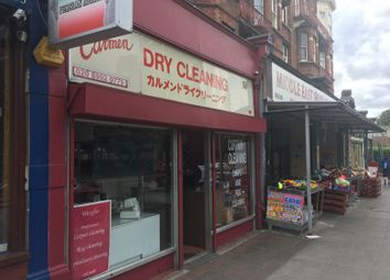 Thumbnail Retail premises to let in Uxbridge Road, London