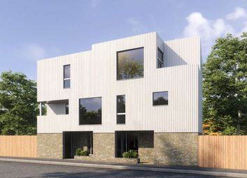 Thumbnail 2 bedroom semi-detached house for sale in Pelly Road, London