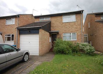 Thumbnail 3 bed detached house for sale in Eliot Close, Aylesbury, Buckinghamshire