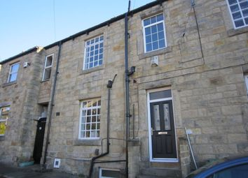 Thumbnail 3 bed end terrace house to rent in Regent Road, Horsforth, Leeds