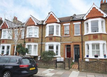 Thumbnail 1 bed flat for sale in Shilling Place, Grosvenor Road, London