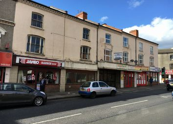 Thumbnail Commercial property to let in Kettering Road, Northampton