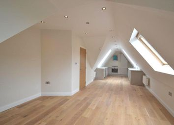 Thumbnail 2 bed flat to rent in Mortimer Road, Ealing