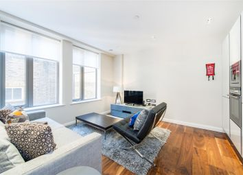 Thumbnail 1 bedroom flat for sale in Aston House, 36-37 Furnival Street, Chancery Lane, London