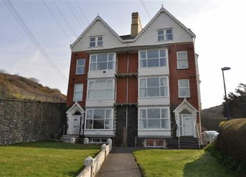 Thumbnail 1 bed flat for sale in Gwen Y Don, Cliff Terrace, Aberystwyth