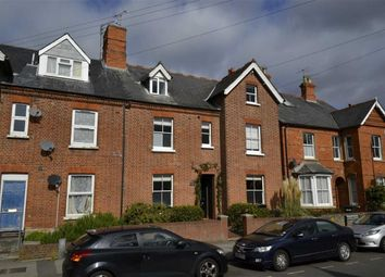 Thumbnail 5 bed town house for sale in Craven Road, Newbury, Berkshire