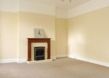 Thumbnail 3 bed maisonette to rent in Wolsdon Place, Plymouth
