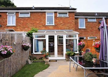Thumbnail 2 bedroom terraced house for sale in Leaside, Dunstable