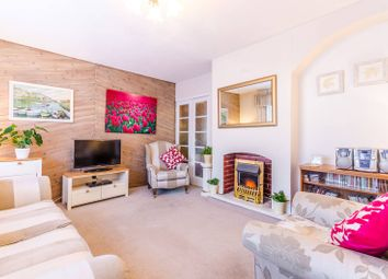 Thumbnail 3 bed terraced house for sale in Woodcote Avenue, Mill Hill
