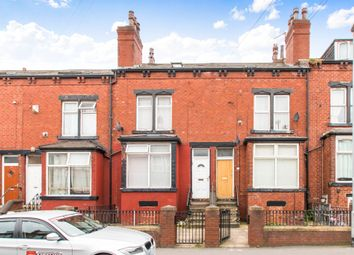 Thumbnail 4 bed terraced house for sale in Tempest Road, Holbeck, Leeds
