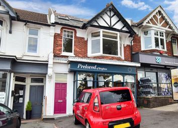 Preston Drove, Brighton, East Sussex BN1. 4 bed maisonette