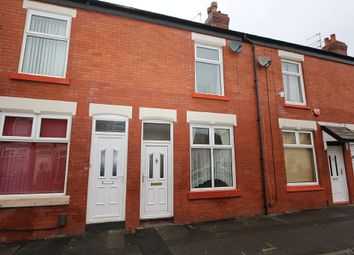 Thumbnail 2 bedroom terraced house for sale in Shaw Road South, Stockport, Greater Manchester