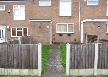 Thumbnail 3 bed property to rent in Morris Croft, Birmingham