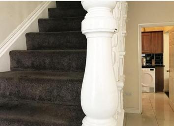 Thumbnail 5 bed semi-detached house to rent in Rosebank Avenue, Sudbury Hill, Sudbury