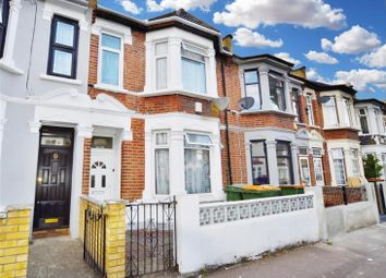 Thumbnail 5 bed terraced house for sale in Macaulay Road, East Ham, London