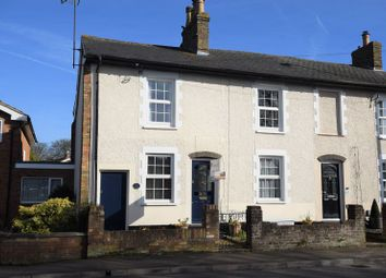 Thumbnail 3 bed end terrace house for sale in High Street, Toddington, Dunstable